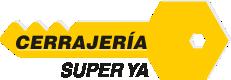 CERRAJERÍA EN BOGOTA 24 HORAS Logo